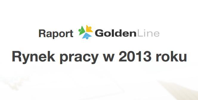 Raport-GoldenLine