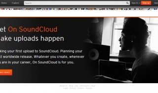 źródło: printscreen soundcloud.com