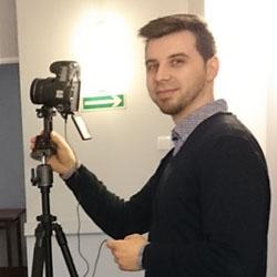 Daniel Myhal