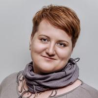 Katarzyna Gruszecka-Kara