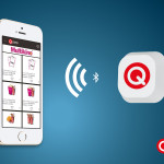 smartfon - bluetooth - beacon