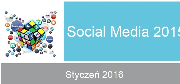 "IR Center ""Social Media 2015. Reklama i zaufanie"""
