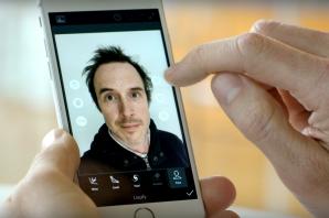 Adobe wykorzysta sztuczną inteligencję do... zrobienia idealnego selfie?