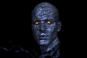 Sztuczna Inteligencja wykazuje agresywne zachowania