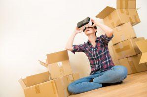 VR to nie tylko gry. Co jeszcze oferuje nam wirtualna rzeczywistość?