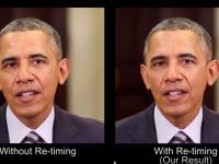 fot. Nadchodzi czas fake video? Rewolucyjny algorytm naukowców z Waszyngtonu