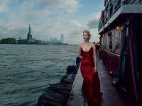 fot. Google i Vogue wprowadzają do magazynu dodatkowe treści aktywowane głosowo