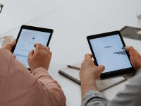 fot. Wykorzystanie nowoczesnych technologii w event marketingu