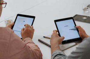 Wykorzystanie nowoczesnych technologii w event marketingu