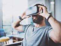 fot. 5 intrygujących kampanii z wykorzystaniem VR