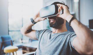5 intrygujących kampanii z wykorzystaniem VR