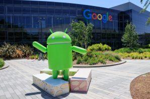 Google zmienia sposób licencjonowania aplikacji na Androida