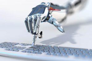 Jak sztuczna inteligencja i automatyzacja zmieniają content marketing?