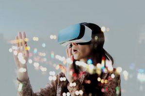 Jak będzie wyglądała przyszłość VR po wprowadzeniu 5G?
