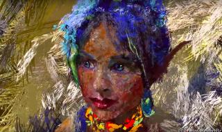 Jak kreatywnie wykorzystać VR w malarstwie?
