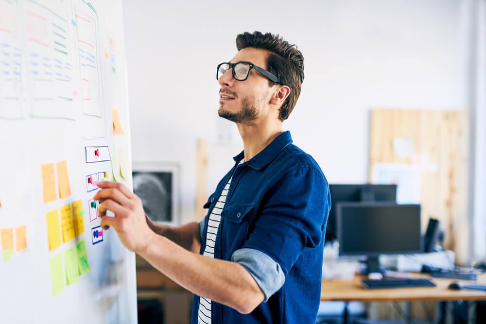 Wszystko, co chcieliście wiedzieć o UX Designie w marketingu, ale baliście się zapytać