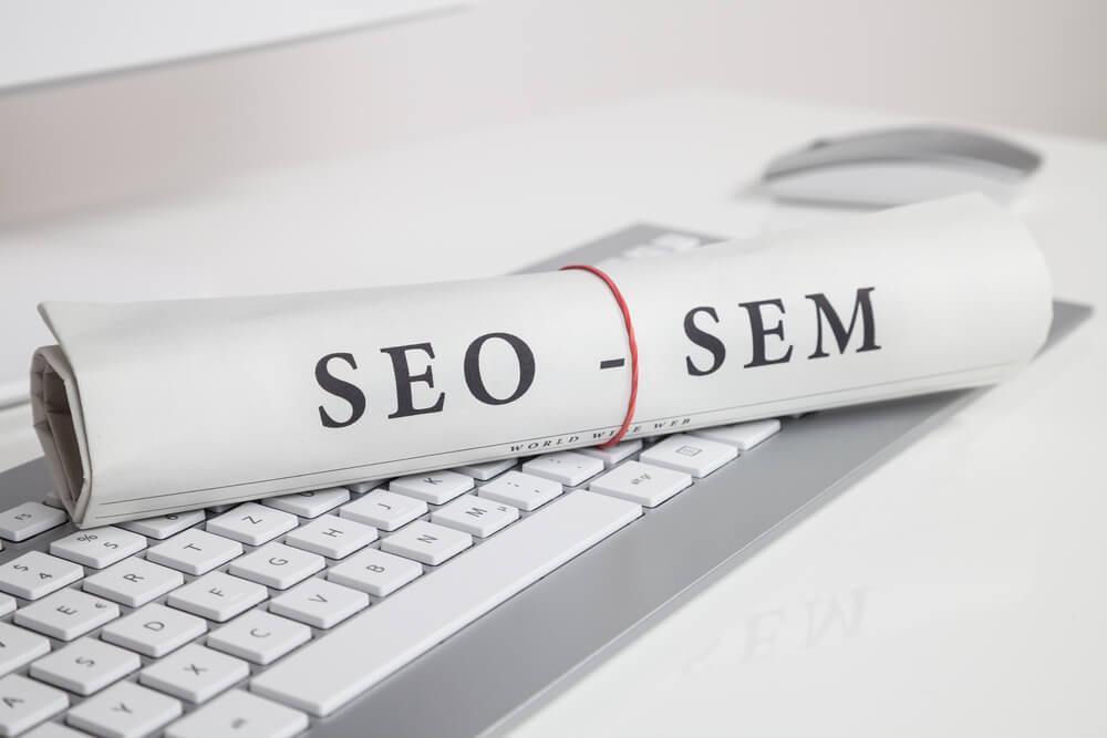Marketing w wyszukiwarkach internetowych - czym jest SEM i SEO?