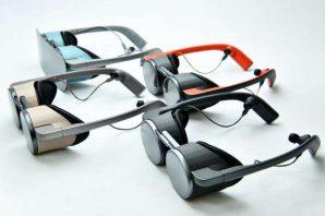 Nowe okulary VR od Panasonica - bo wygląd ma znaczenie