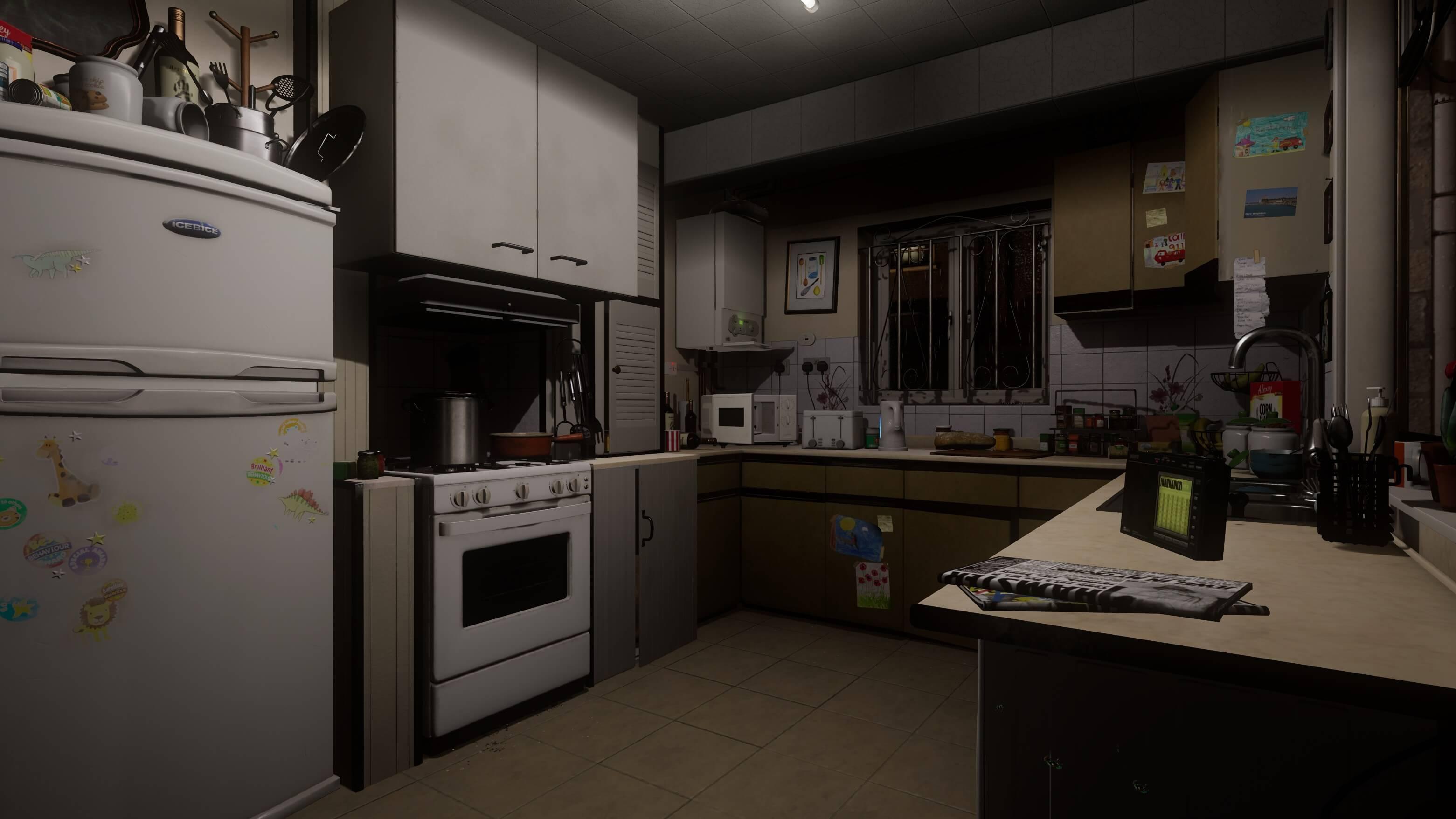 Aspen Lane i ich gra VR. Jak wyglądał proces tworzenia oraz koszty?