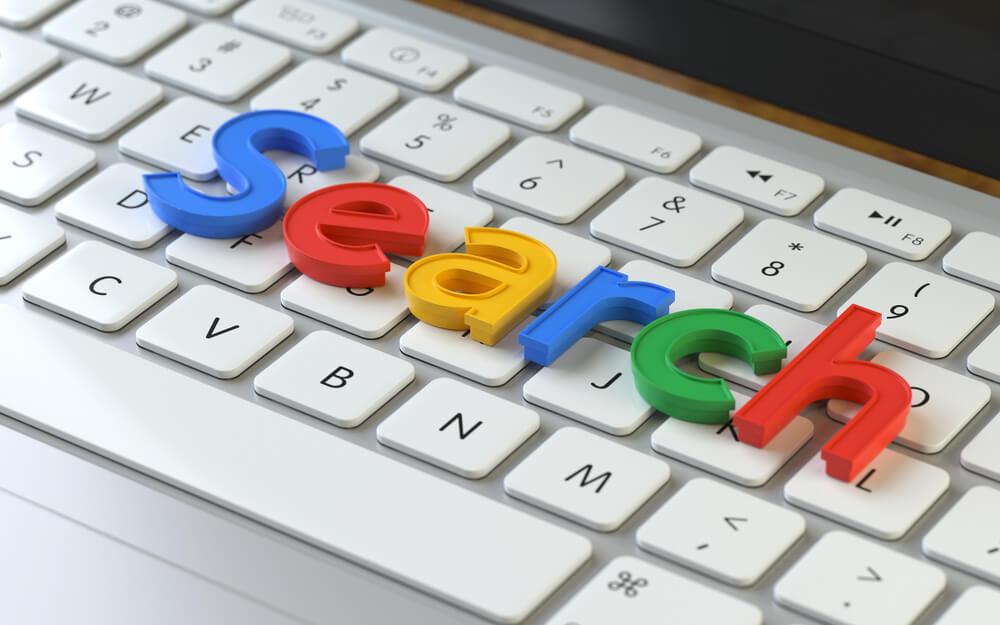 Problemy z indeksowaniem się stron po nowej aktualizacji od Google